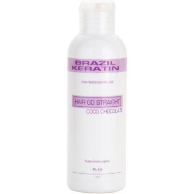 спеціальний крем-догляд для вирівнювання та відновлення пошкодженого волосся