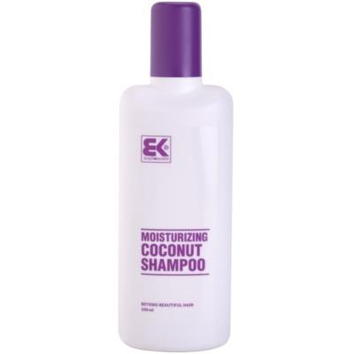 шампунь для пошкодженого волосся