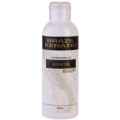 regenerierende Kur für beschädigtes Haar