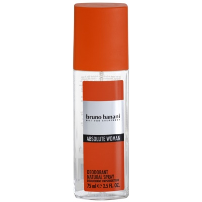 Perfume Deodorant for Women 75 ml
