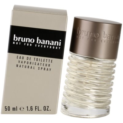 Bruno Banani Bruno Banani Man Eau de Toilette for Men
