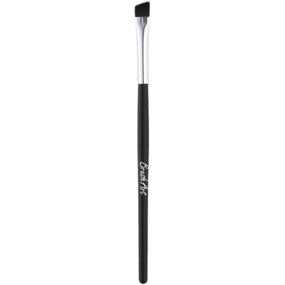 BrushArt Eye Eyebrow and Eyeliner Brush