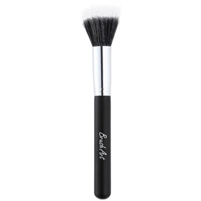 BrushArt Face pennello per l´applicazione del fondotinta