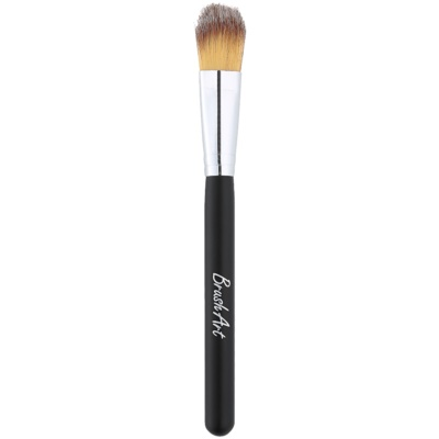Brush for Liquid and Cream Foundation