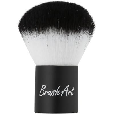BrushArt Face Penseel voor Poeder en Blush