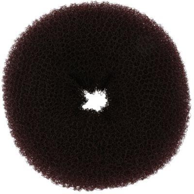 anel castanho para cabelos