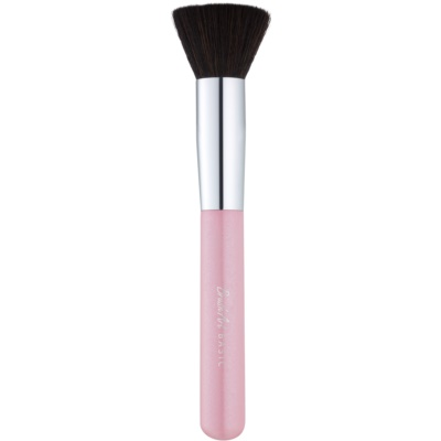 BrushArt Basic Pink Foundation Brush