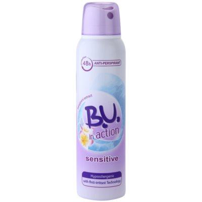 Antitraspirante für Damen 150 ml