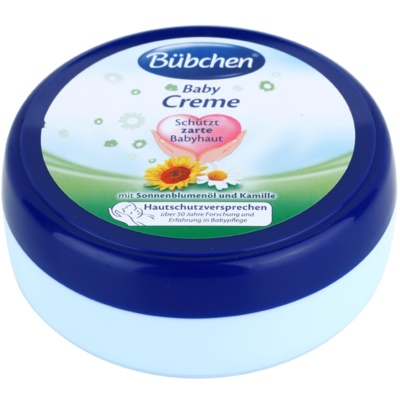 Bübchen Baby Diaper Rash Cream