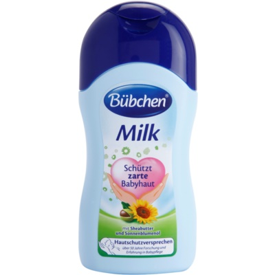 Bübchen Care Verzorgende Body Lotion