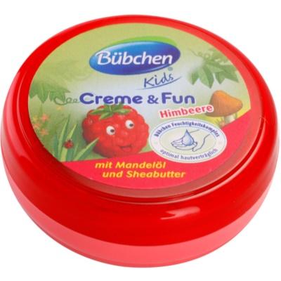 Bübchen Kids crème hydratante visage