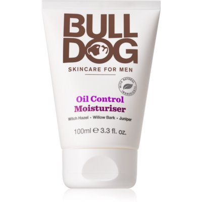 Bulldog Oil Control Moisturising Cream for Oily Skin