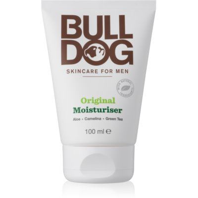 Bulldog Original Moisturising Cream for Face