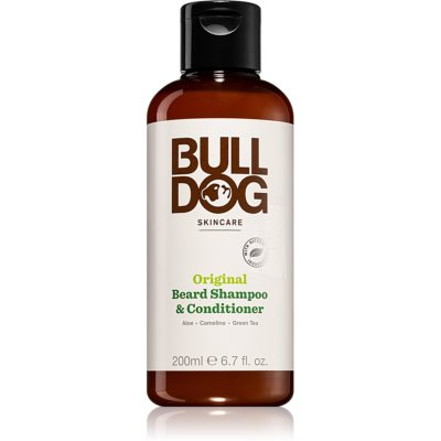 Bulldog Original Shampoo und Conditioner für den Bart