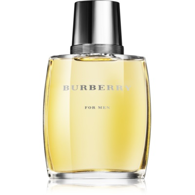 Burberry Burberry for Men Eau de Toilette voor Mannen