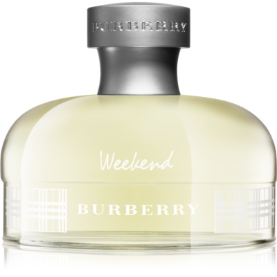 Burberry Weekend for Women eau de parfum per donna