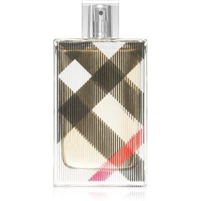 Burberry Brit for Her Eau de Parfum voor Vrouwen