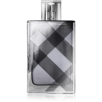 Burberry Brit for Him Eau de Toilette voor Mannen