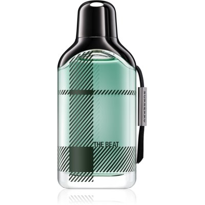 Burberry The Beat for Men Eau de Toilette para homens