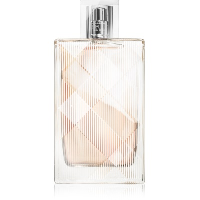 Burberry Brit for Her Eau de Toillete για γυναίκες