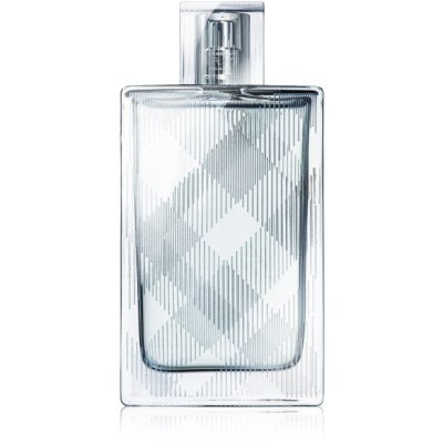 Burberry Brit Splash Eau de Toilette voor Mannen