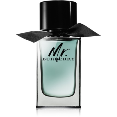 Burberry Mr. Burberry eau de toilette férfiaknak