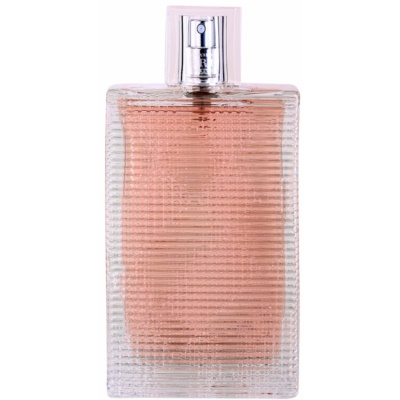 Burberry Brit Rhythm for Her Eau de Toillete για γυναίκες