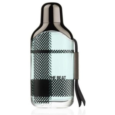 Burberry The Beat for Men Eau de Toillete για άνδρες