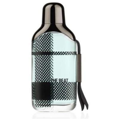 Burberry The Beat for Men Eau de Toilette voor Mannen