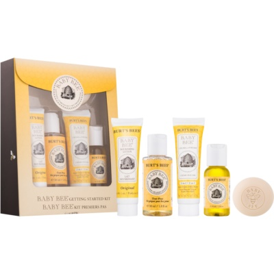 Burt's Bees Baby Bee Cosmetic Set I.