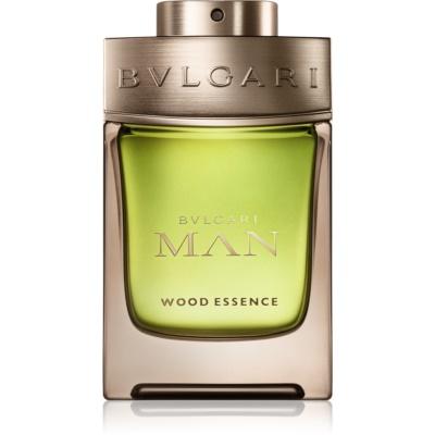 Bvlgari Man Wood Essence eau de parfum uraknak