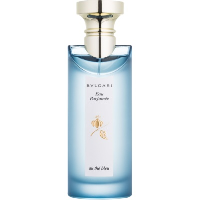 Bvlgari Eau Parfumée au Thé Bleu одеколон унисекс