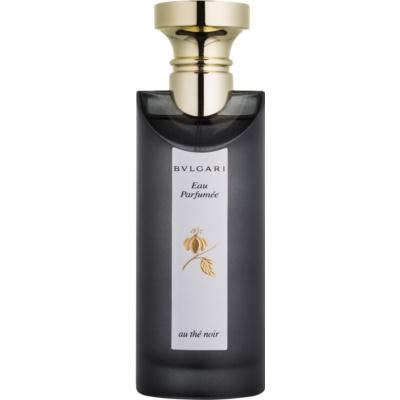 Bvlgari Eau Parfumée au Thé Noir одеколон унисекс