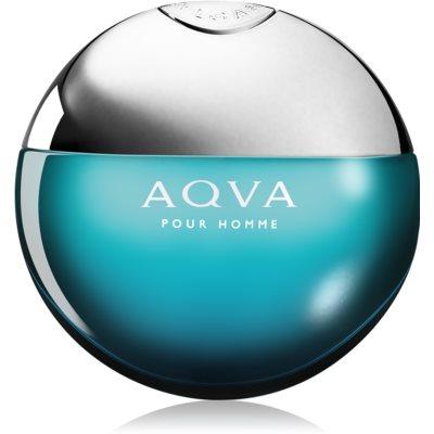 Bvlgari AQVA Pour Homme toaletní voda pro muže