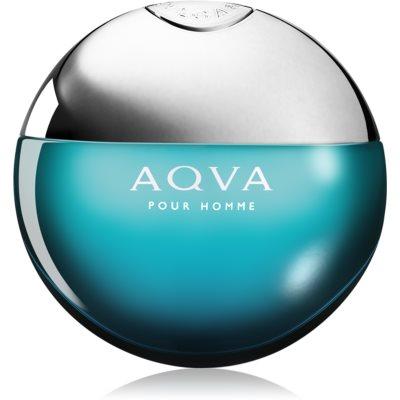 Bvlgari AQVA Pour Homme туалетна вода для чоловіків