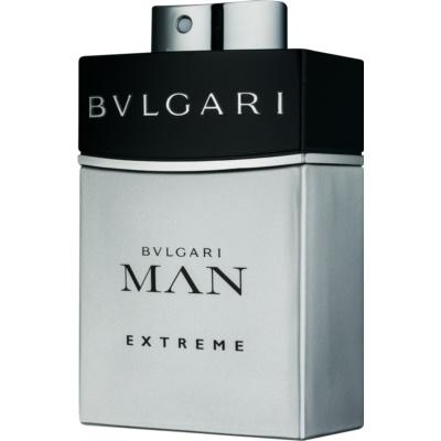 Bvlgari Man Extreme eau de toilette férfiaknak