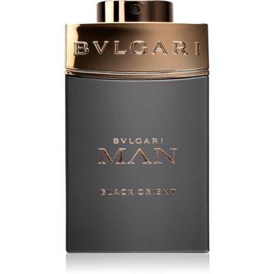 Bvlgari Man Black Orient eau de parfum pentru bărbați