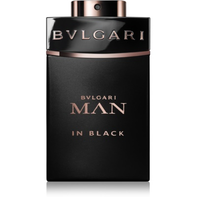 Bvlgari Man In Black Eau de Parfum για άνδρες