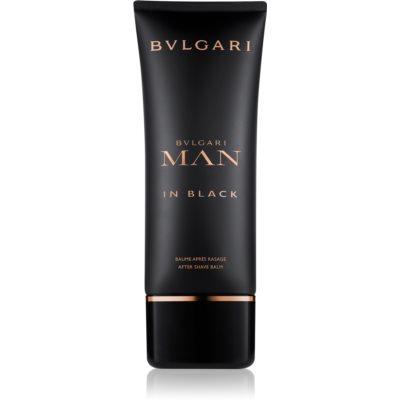borotválkozás utáni balzsam férfiaknak 100 ml