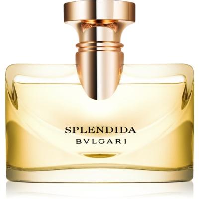 Bvlgari Splendida Iris d´Or eau de parfum para mulheres 100 ml