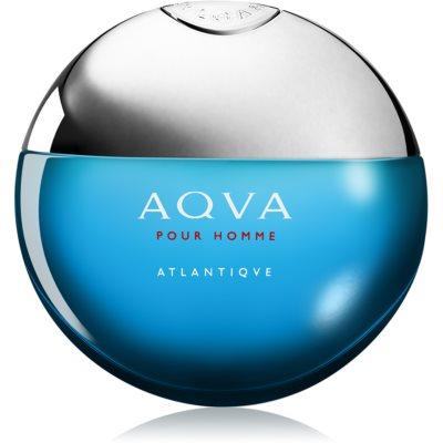 Bvlgari AQVA Pour Homme Atlantiqve eau de toilette uraknak