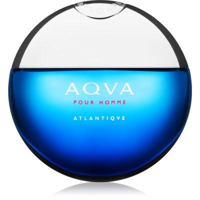 Bvlgari AQVA Pour Homme Atlantiqve eau de toilette férfiaknak