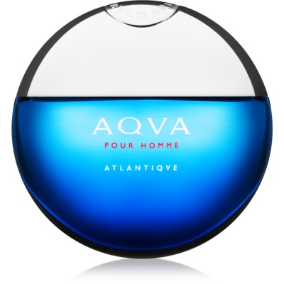 Bvlgari AQVA Pour Homme Atlantiqve toaletná voda pre mužov