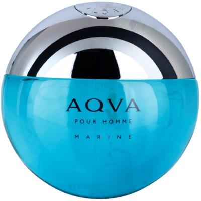Bvlgari AQVA Marine Pour Homme Eau de Toilette voor Mannen