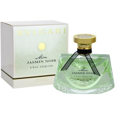 Bvlgari Mon Jasmin Noir L' Eau Exquise Eau de Toilette for Women