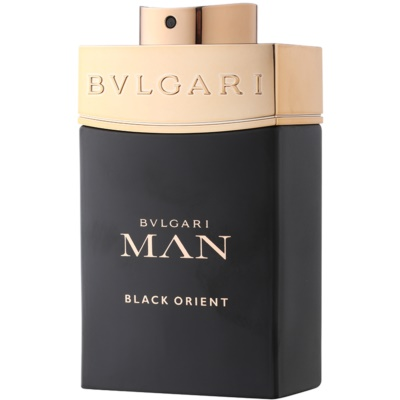 Bvlgari Man Black Orient woda perfumowana dla mężczyzn