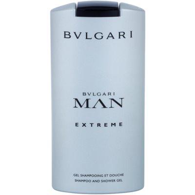 gel za prhanje za moške 200 ml