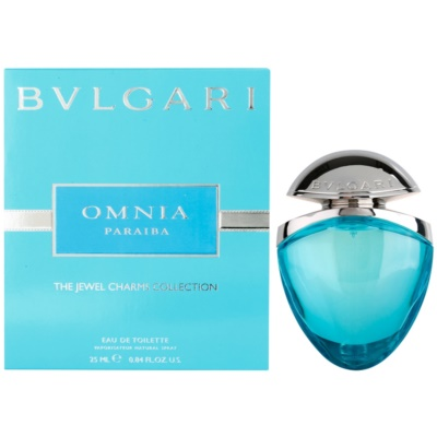 Bvlgari Omnia Paraiba Eau de Toilette for Women