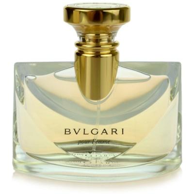 Bvlgari Pour Femme eau de parfum para mujer