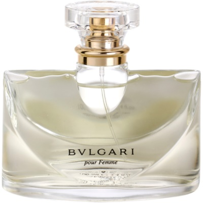 bvlgari pour femme eau de parfum n knek 100 ml. Black Bedroom Furniture Sets. Home Design Ideas